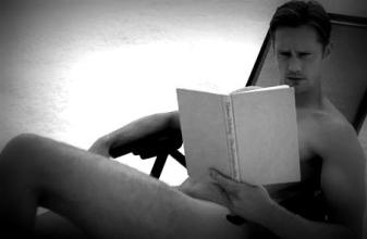 beachreading